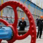 Украина в течение пяти лет откажется от импортного газа