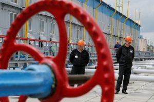 Глава «Нафтогаза» предупредил о потере газового транзита