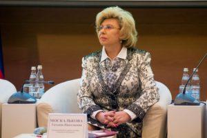 Москалькова поведала о нарушениях прав россиян в украинских тюрьмах
