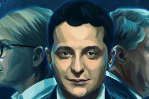 Игра престолов на Украине: кто выйдет во второй тур