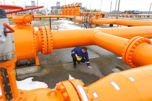 К газопроводу в обход Украины присоединится еще одна страна