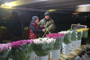 В честь 8 марта украинцы будут отдыхать три дня подряд
