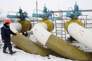 В МИД Украины поведали о плане в случае провала переговоров по газу