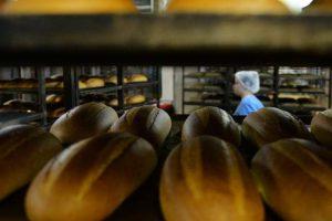 Стоимость хлебной корзины на Украине выросла за год на 26%