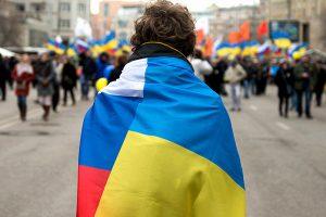 Почему при еврейской хунте Украина обречена на вымирание?