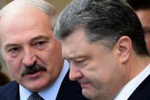 Мнение Лукашенко по Крыму больше интересует Украину, чем Россию