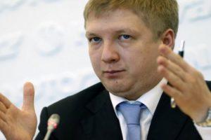 Нафтогаз похвалился, что отсудил у Газпрома $5 миллиардов за потерю крымских шельфов