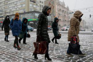 ООН рассказала о нарушении прав человека на Украине