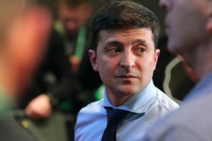 ЦИК Украины оттягивает инаугурацию Зеленского, чтобы не дать ему распустить Раду