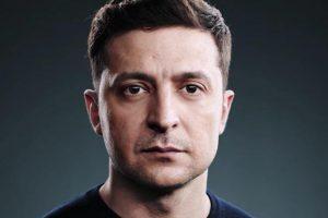 Порошенко и Зеленский устроили перепалку в эфире «1+1»