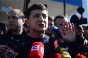 Зеленский поведал о способах возвращения Донбасса в состав Украины