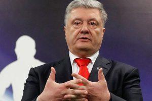 Порошенко заявил об угрозе «потерять государство» после выборов