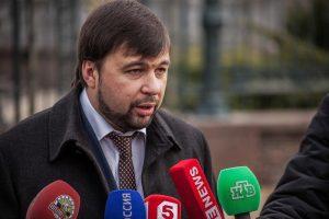 Глава ДНР поручил упростить пересечение границы, для получения гражданства России