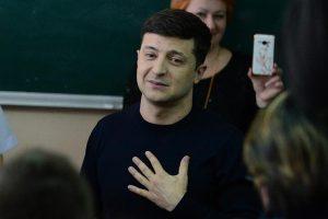 ЦИК обработала 95,06% протоколов: Зеленский набрал 73,17% голосов, Порошенко — 24,50%