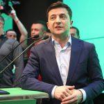 """В """"Голосе Украины"""" опубликовали официальные результаты президентских выборов"""