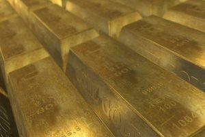 Украина распродает золотой запас из-за долгов
