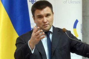 Климкин отказался от поездки на заседание СЕ из-за решения по РФ