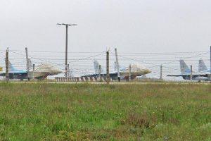 В Госдуме назвали металлоломом оставшиеся в Крыму украинские МиГ-29