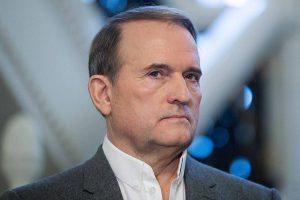 Медведчук считает, что руководство «Нафтогаза» является угрозой энергобезопасности Украины