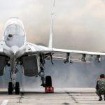 «Напоминают не ястребов, а хромых уток»: в России рассказали о состоянии брошенных в Крыму самолётов ВВС Украины