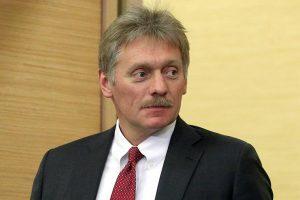 Песков рассказал о подготовке встречи «нормандского формата» с участием Зеленского
