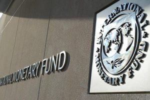 Новая миссия МВФ на Украину ожидается в ближайшее время
