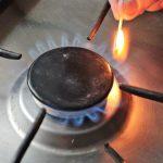 Украина резко нарастила импорт газа