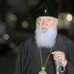 Конфликт разгорелся между главами «новой церкви» Украины