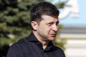 Избрание Зеленского создает новую возможность для достижения мира на Донбассе