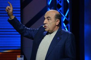 Украинский депутат назвал Порошенко наркоманом