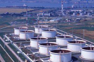 Украина подыскивает варианты заполнения хранилищ газом
