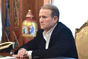 Медведчук сообщил, что экономика Украины не выходит из системного кризиса