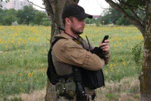 Основатель «Азова» обвиняет Запад в развале Украины