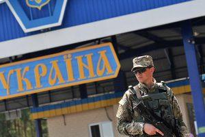 На Украине назвали число воспользовавшихся безвизовым режимом с ЕС