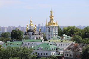США поменяли написание Киева на английском языке