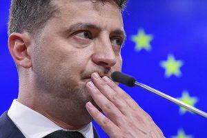 Киев выразил протест из-за признания в РФ нежелательным «Всемирного конгресса украинцев»
