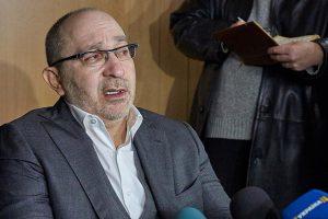 Умер избитый в Черкассах журналист Комаров