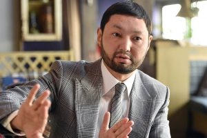 Ракишев Кенес Хамитович: когда инвестиционная молодость встречает венчурную зрелость