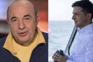 Депутат Рады сообщил, что украинцы ошиблись в Зеленском