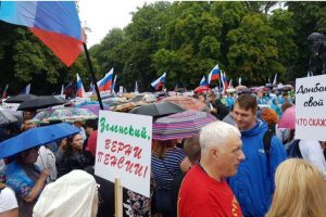 «Мы ничего не нарушали»: экипаж захваченного на Украине танкера вернулся в Россию