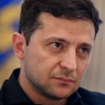Зеленского шокировала чиновница, назвавшая его малороссом