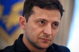 Зеленский продал Украину за $10 млрд