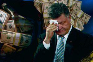 Бывший депутат Рады шокирован перспективой попадания Порошенко в парламент