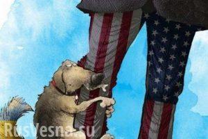 Прозрение в Украине: «Америка плевать на нас хотела»