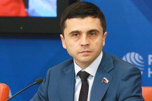 В Госдуме отреагировали на высказанную в Киеве идею переименовать Россию