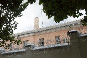 В Генпрокуратуре Украины допустили освобождение Вышинского