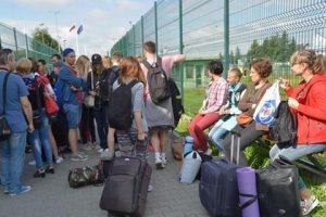 Пятая часть украинцев оказалась гастарбайтерами