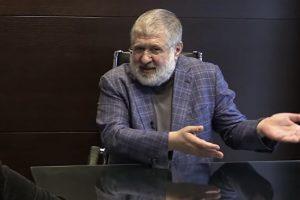 Коломойский играет на повышение ставок в вопросе Донбасса — Царев
