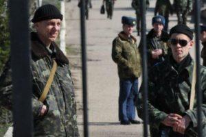 Украина провела учения и вызвала смех у народа