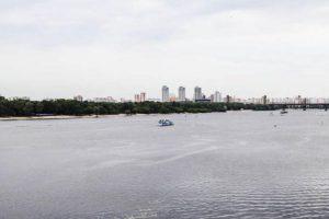 В Киеве пояснили позицию по водной блокаде Крыма